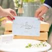 Busta regalo matrimonio
