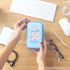 Custodia per hard disk esterno - I'm here to save your life (ENG)