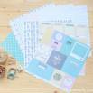 Carta Scrap - Collezione Sara