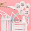 Palloncini per una festa di nozze coi fiocchi (IT)
