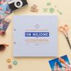 Album - Qui dentro conservo un milione di avventure (IT)