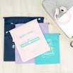 Pack di bellissime borse per viaggiare (ENG)