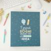 Raccoglitore - I grandi sogni iniziano con una piccola idea (IT)