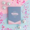 Quaderno - Oggi andrà tutto dritto e lo metterò per iscritto (IT)