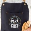 Grembiule - In questa casa c'è un papà chef (IT)