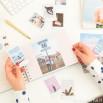 Album Foto - Tu, io e le cose meravigliose che ci sono successe (IT)