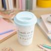 tazza ceramica
