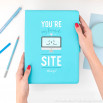 "Custodia universale per tablet da 9,7"" a 10,1"" - You are my favorite site (ENG)"
