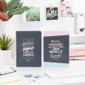 Set per annotare idee brillanti