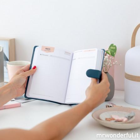 agenda tascabile