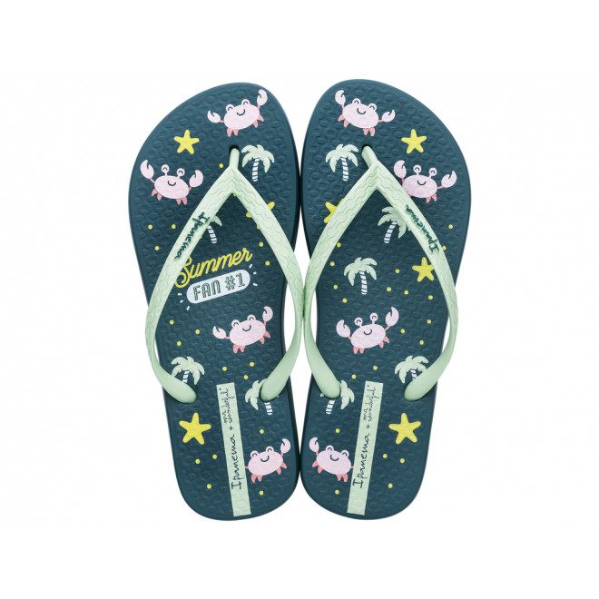 Chanclas Ipanema - Sunset Lover