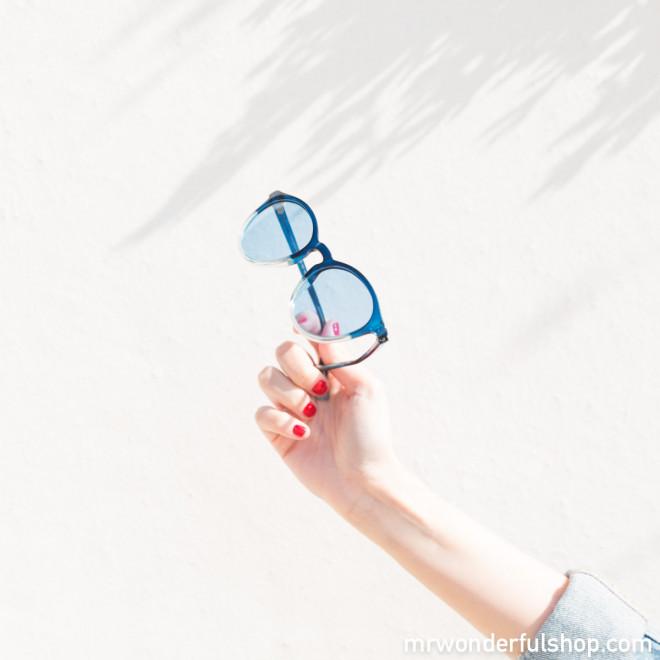Sunglasses - Ocean