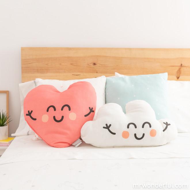 Pillow - Love, love, love