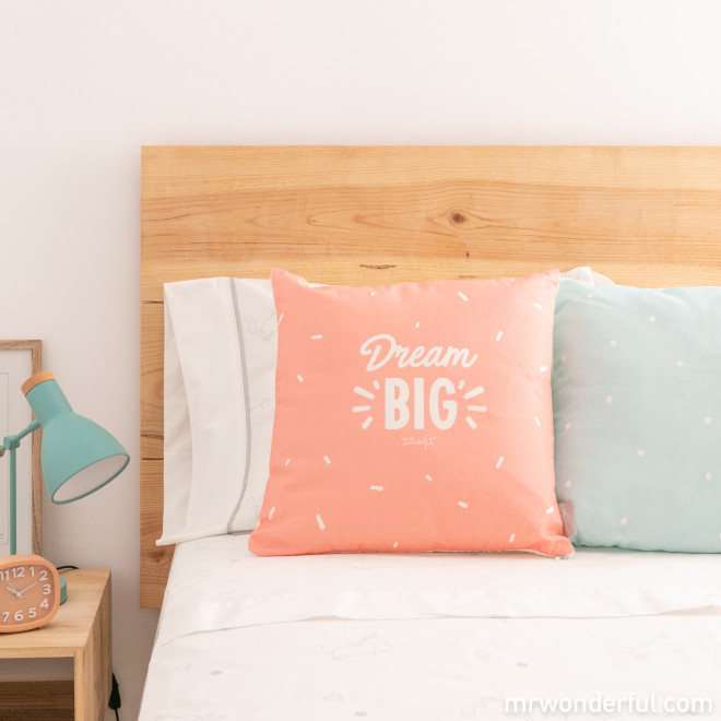 Pillow - Dream big
