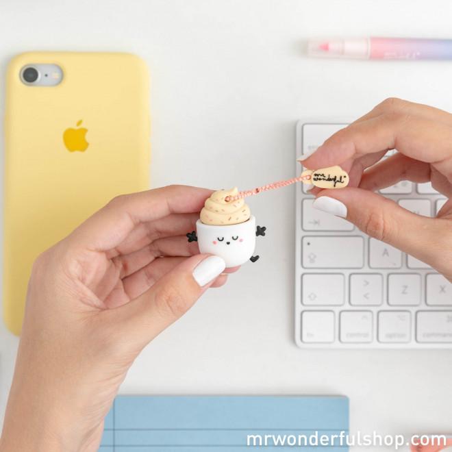 16 GB USB stick – Coffee-licious