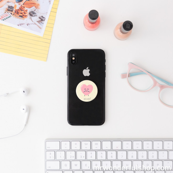 Pop Socket – Heart