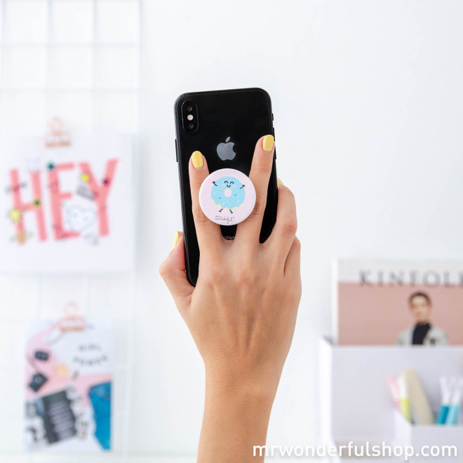 Pop Socket - Doughnut