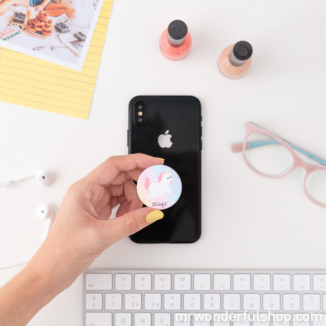 Pop Socket – Unicorn