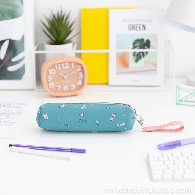 Pencil case - Make it happen