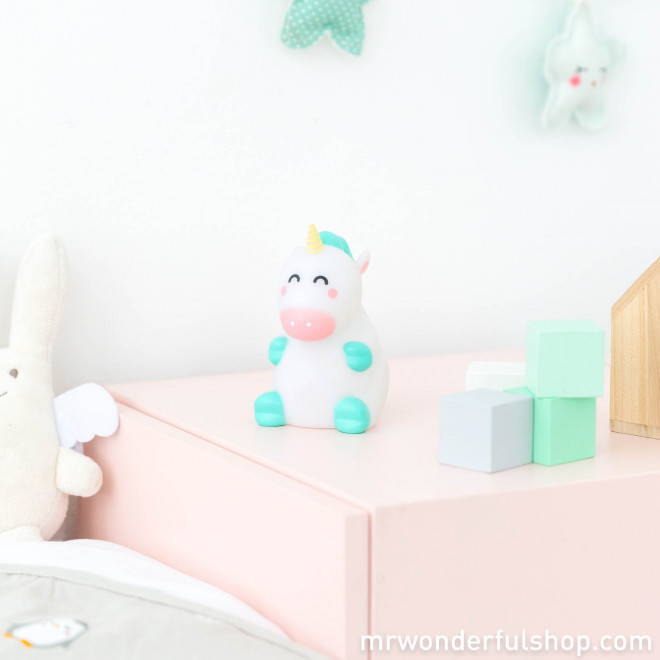 Night light - Unicorn