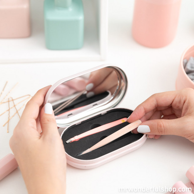 Tweezers - Your beauty knows no bounds