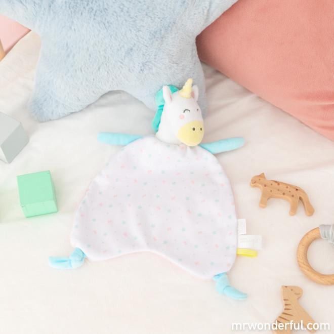 Doudou Mr. Wonderful x Saro - Fantastic Dreams