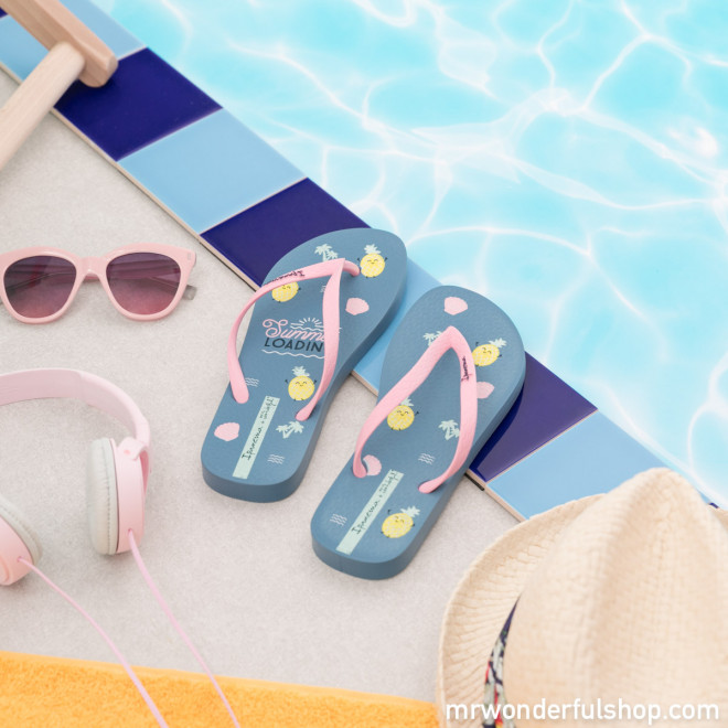 Ipanema flip-flops - Palm Beach