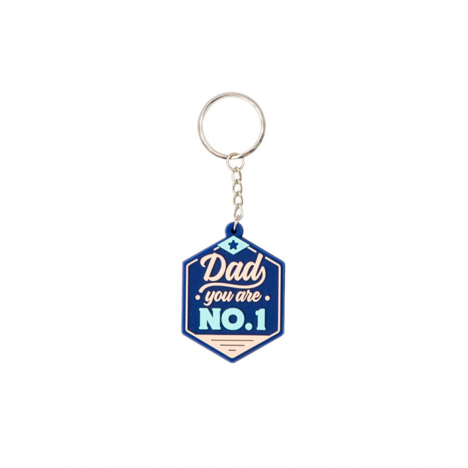 Keyring - Dad, you are no. 1