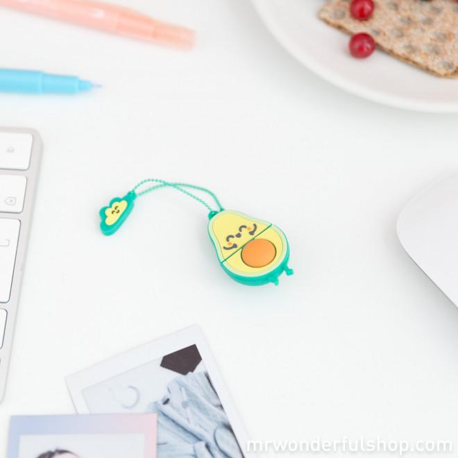USB memory stick 16GB - Avocado