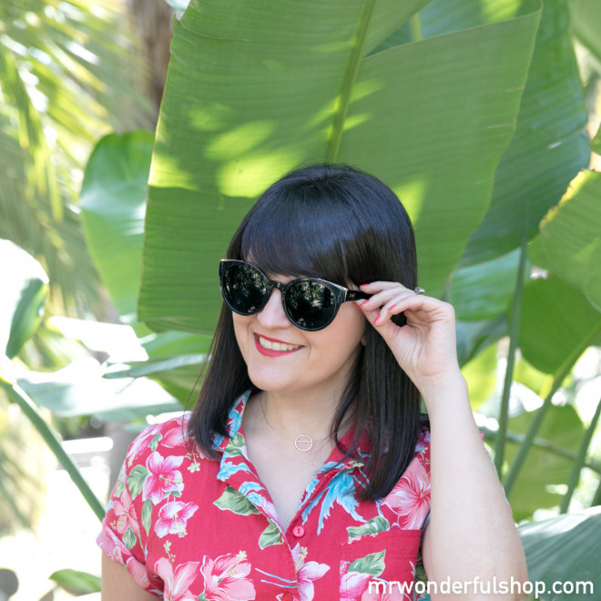 Gafas de sol mujer