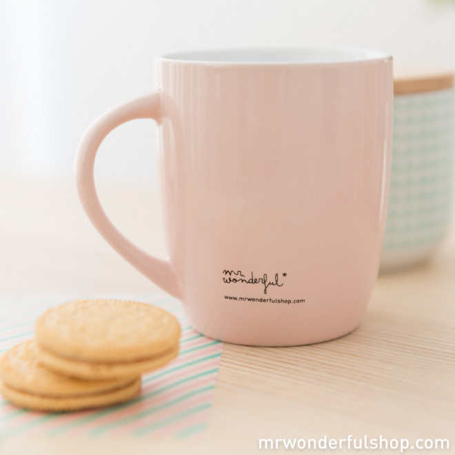 "Mug ""We're a right pear"" (ENG)"