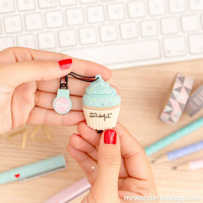USB memory stick 16GB - Cupcake