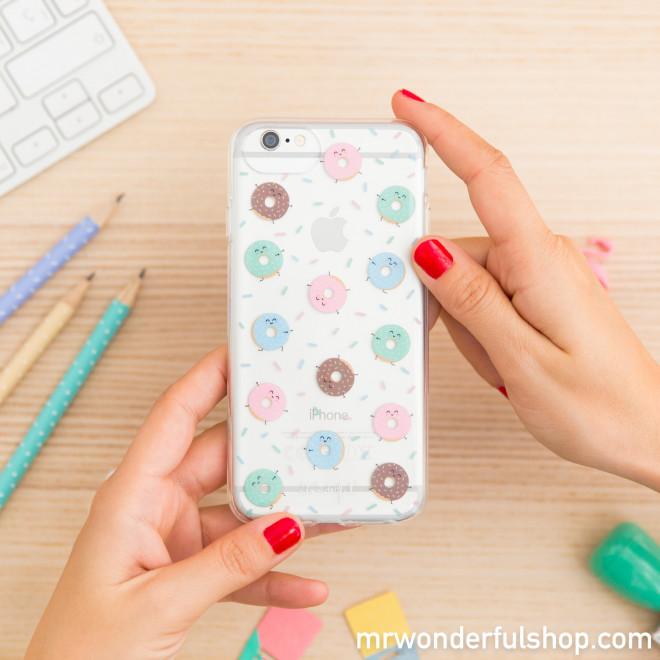 Fundas Mr Wonderful Iphone