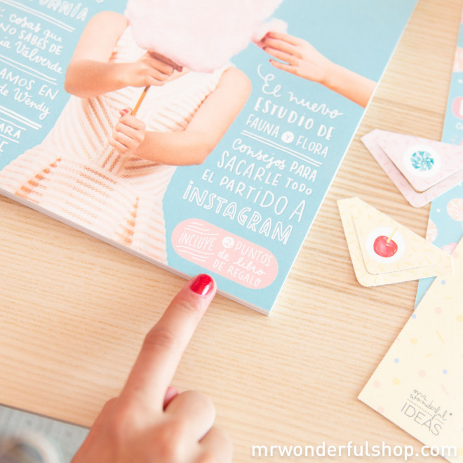 Magazine Nº3 Mr. Wonderful Ideas