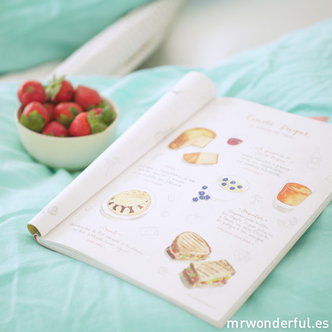 Magazine Nº1 Mr. Wonderful Ideas