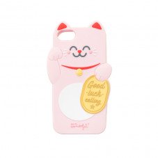 iPhone 6/7/8/ case Maneki-neko - Lucky Collection
