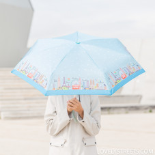 Small umbrella Lovely Streets - Multi-city