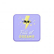 4000 mAh power bank – Full of dreams (and energy)