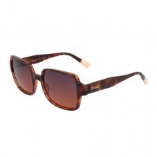 Gafas de sol Trendy inyección cuadradas - Habana