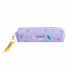 Pencil case - Genius stuff