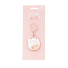 Keyring Maneki-neko - Lucky Collection