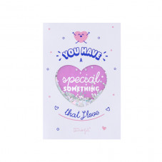 Greeting card - You have a special something