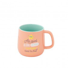 Mug - An aunt as cool as mine is extremely hard to find