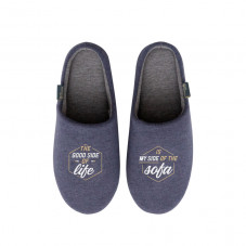 Slippers size 40-43 - The bright side of life