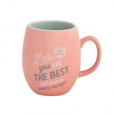 Mug - Mum, you are the best