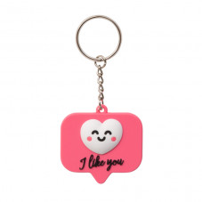 Keyring - I like myself