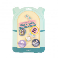 Extras for personalising your backpack