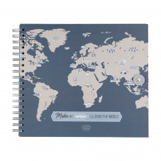 Photo album - Make memories all over the world
