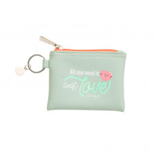 Wallet keyring - The Powerful Collection