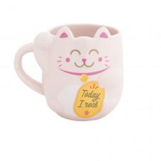 Mug Maneki-neko - Lucky Collection